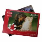 Anifit Puzzle 100 pieces (1 Piece)