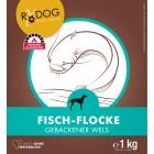 Fish flakes catfish (Fisch-Flocke Wels) 1kg (1 Piece)